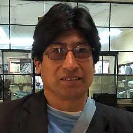 Edgar Antonio Palma Huerta