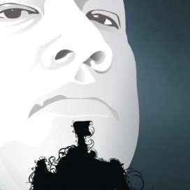 Retrato de Juan Carlos Ruiz Castro