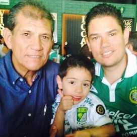 Manuel Araiza Ramírez