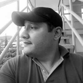 Edwin Carbajal