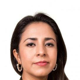 Retrato de Nayeli Garibay Medécigo