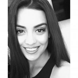 Emma Ibarra Mexía