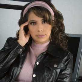 Gabriela Garcia A