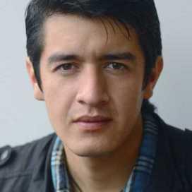 Jorge Salinas Alba