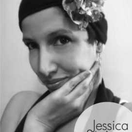 Retrato de Jessica Stein