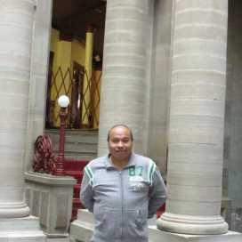 Jose Juan Mota Reyes