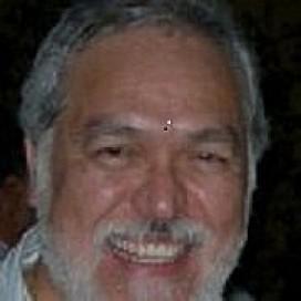 Abel Salto Rojas