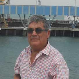 Melvin Marcelo Castillo