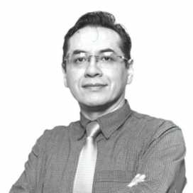 Pedro Enrique Espitia Zambrano
