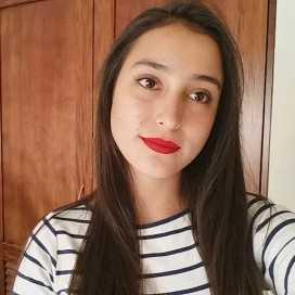 Paola Sandoval