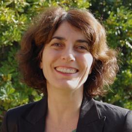 Isabel Catalán