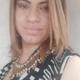 Elizabeth Chavez Holguin