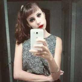 Melisa Pafume