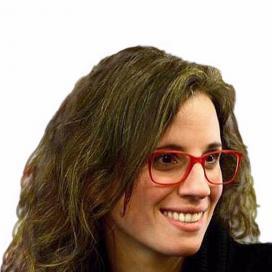 Retrato de Betiana Cuadra