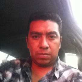 Pablo Cesar Santana Alvarado