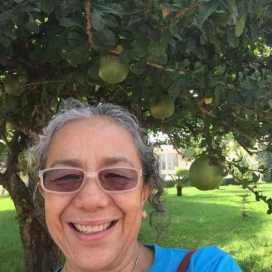 Patricia Cervantes Varela
