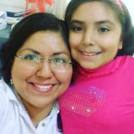 Clara Beatriz León Hernández