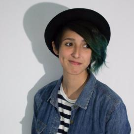 Daniela Viramontes