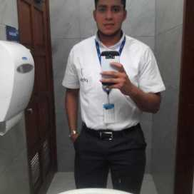 Eleazar Brizuela