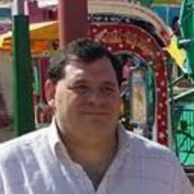 Antonio José Casanova Peláez