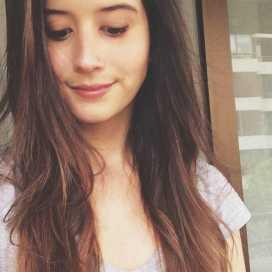 Cristina Astorga