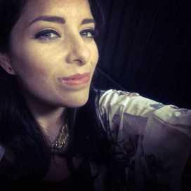 Ana Palafox Garcia