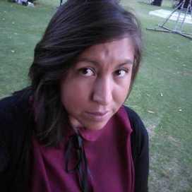 Isabel Garcia Gonzalez