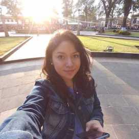 Leslie G Medina Rincón
