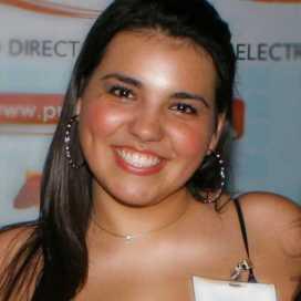 Retrato de Pamela Carranza