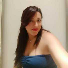 Soranyela Bejarano Salamanca