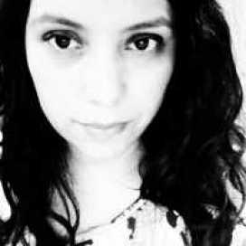 Retrato de Viviana Hernandez