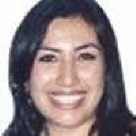 Retrato de Gilda Lariza Cardenas Hernandez