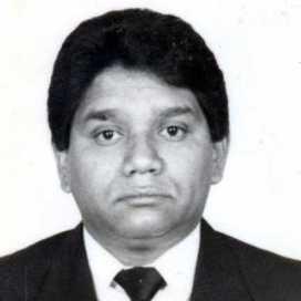 Retrato de Alberto Muñoz Labastida