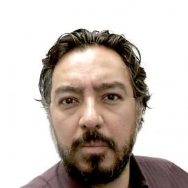 Retrato de Octavio Mercado