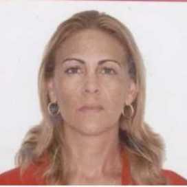 Lisbet Guillen Pereira
