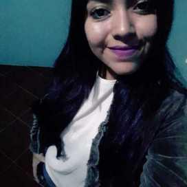 Yelba Rizo