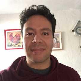 Sinuhe Alvarez