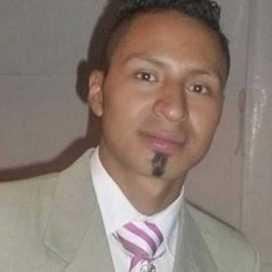 Flavio Changoluisa