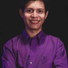 Antonio Ramírez R
