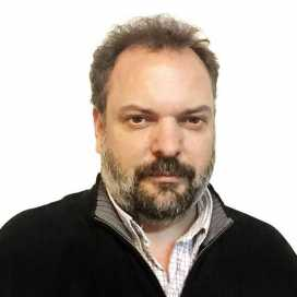 Retrato de Diego García Díaz