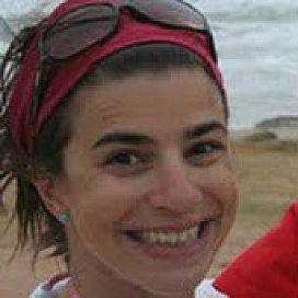 Patricia Peralta
