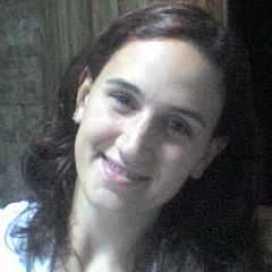 Retrato de Analia Soledad Peccin