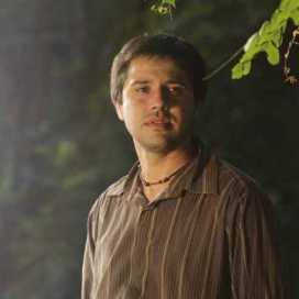 Retrato de Pablo Acosta