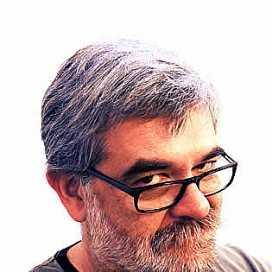Retrato de Carlos Venancio