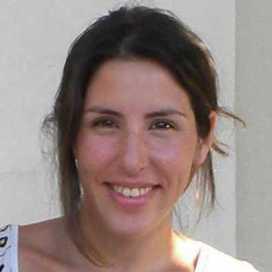 Maria Fernanda Apesteguia