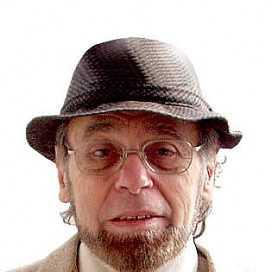 Retrato de Roberto Doberti