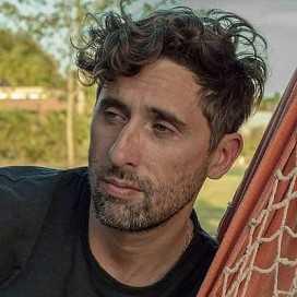 Retrato de Sebastián Alejandro Gallo