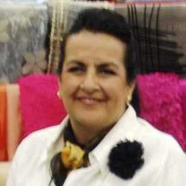 Bertha Alicia Mariscal M.