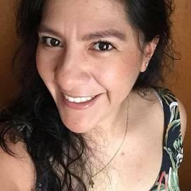 Retrato de Alejandra Del Río