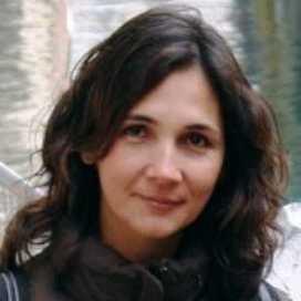 Ana Paulina Gutiérrez